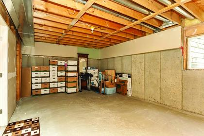 Storage at 3057 Sienna Court, Coquitlam
