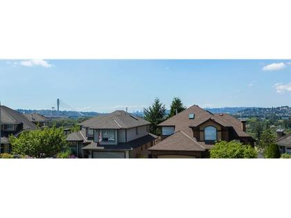 House panoramic view at 2654 Fortress Drive, Citadel PQ, Port Coquitlam