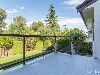 Balcony at 9031 Briar Road,
