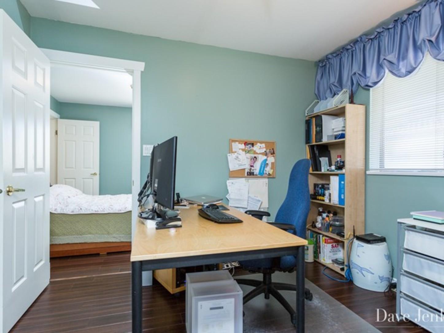 Office at 9031 Briar Road,