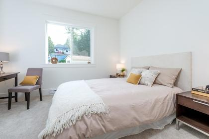 Room at 87 - 3295 Sunnyside Road, Anmore, Port Moody