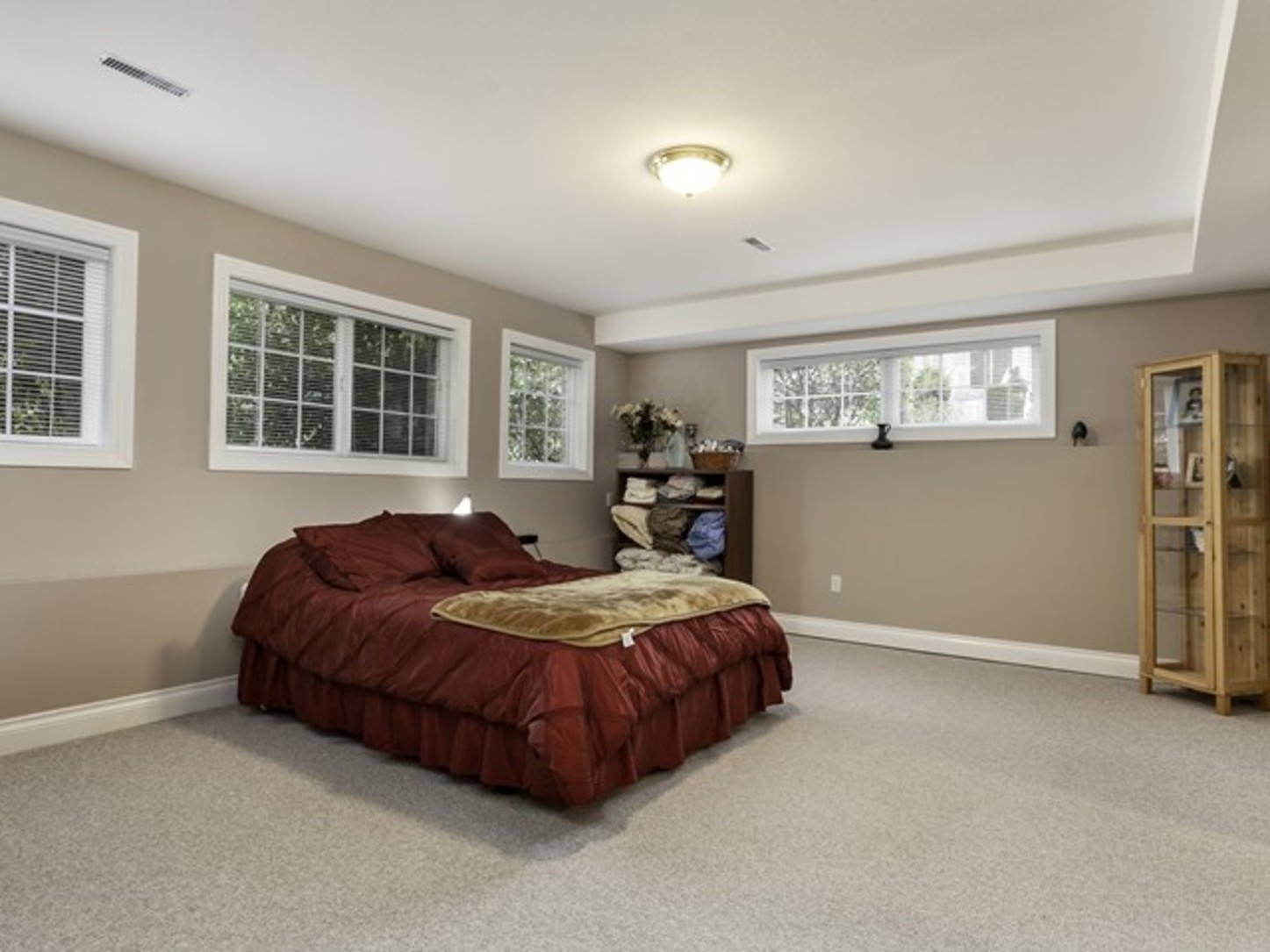 Room at 2558 Diamond Crescent, Westwood Plateau, Coquitlam
