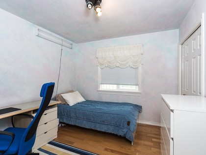 Bedroom at 15338 Sequoia Drive, Heritage Woods PM, Port Moody