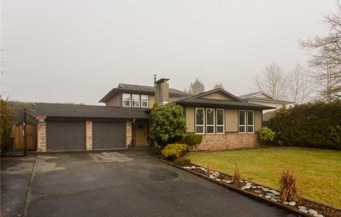 19853 S Wildwood Crescent, South Meadows, Pitt Meadows