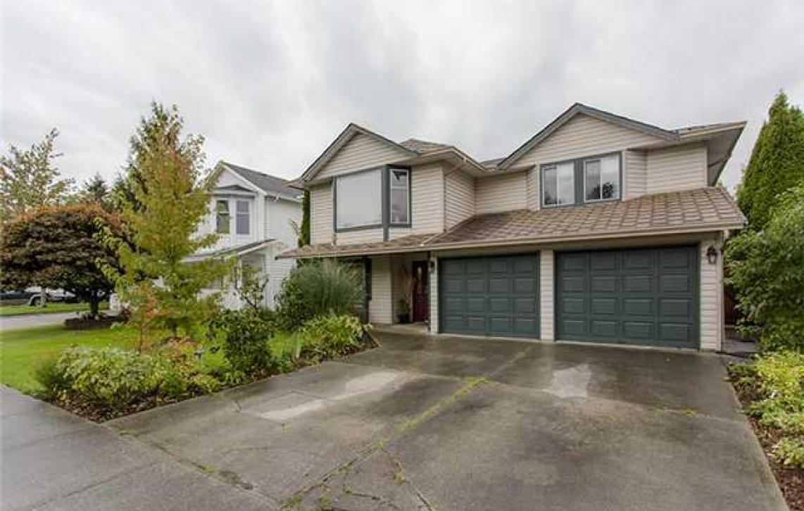 12281 233a Street, East Central, Maple Ridge