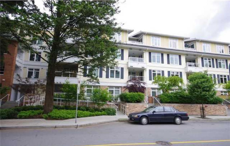 404 - 2368 Marpole Avenue, Central Pt Coquitlam, Port Coquitlam