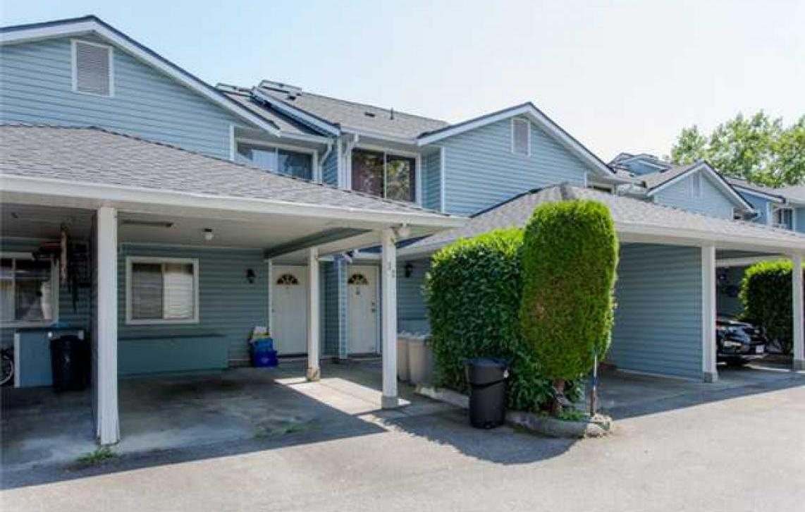 32 22411 124th Avenue, East Central, Maple Ridge