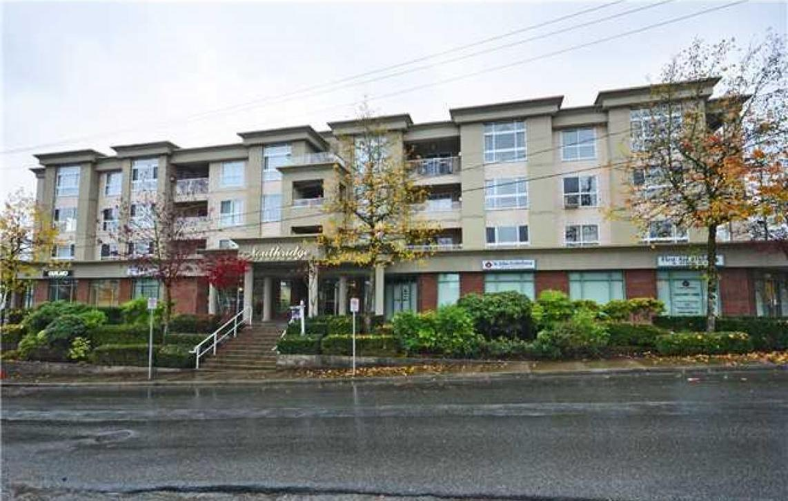 403 - 22230 North Avenue, West Central, Maple Ridge