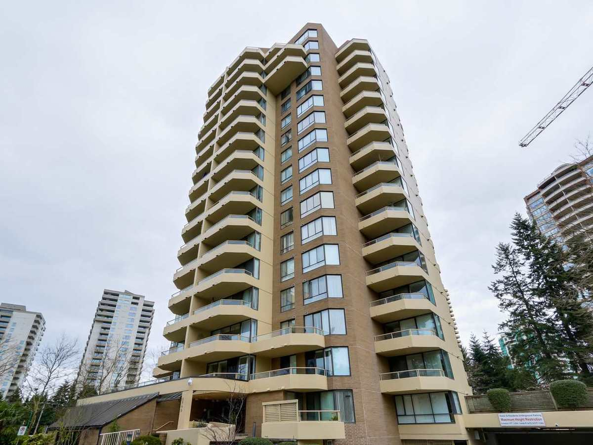 image-262065869-1.jpg at 1703 - 5790 Patterson Avenue, Metrotown, Burnaby South