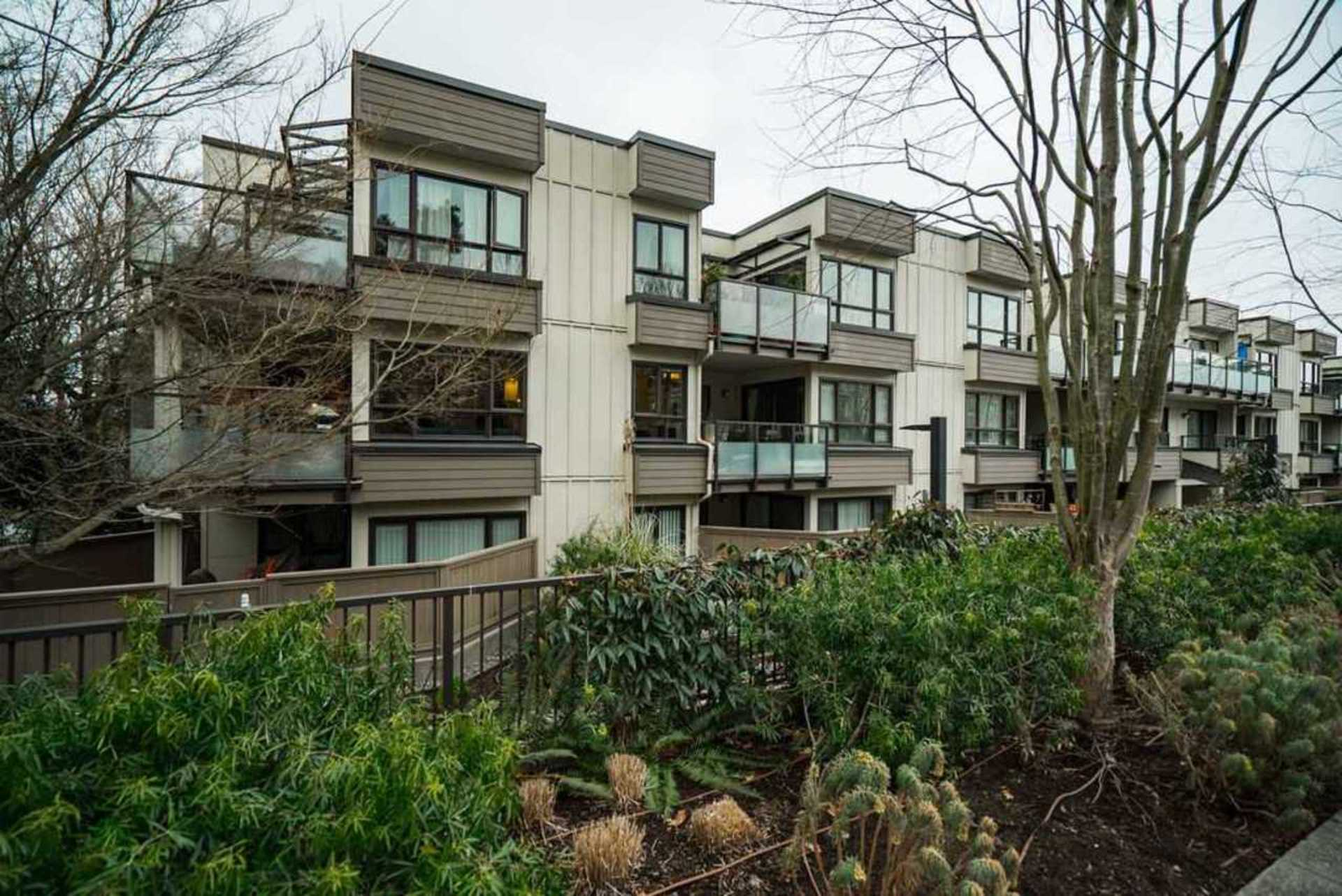 313 - 621 E 6th Avenue, Mount Pleasant VE, Vancouver East