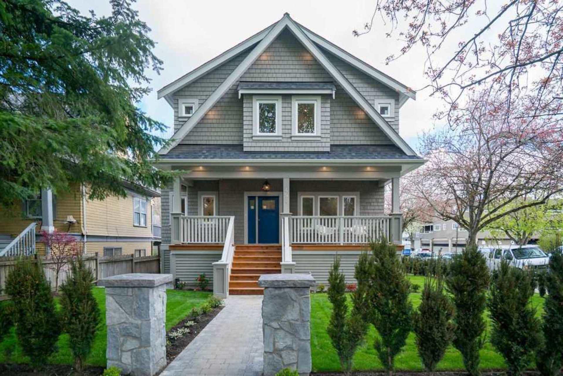 497 E 10 Avenue, Mount Pleasant VE, Vancouver East