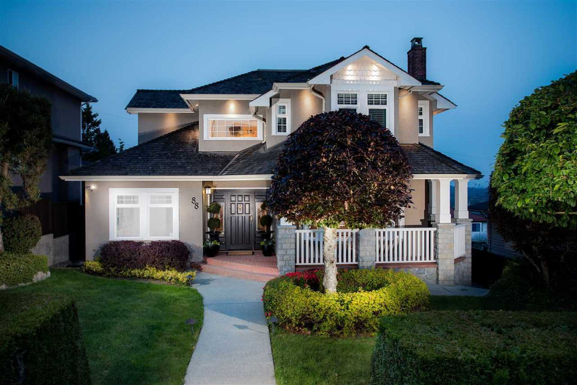 88 N Howard Avenue, Capitol Hill BN, Burnaby North