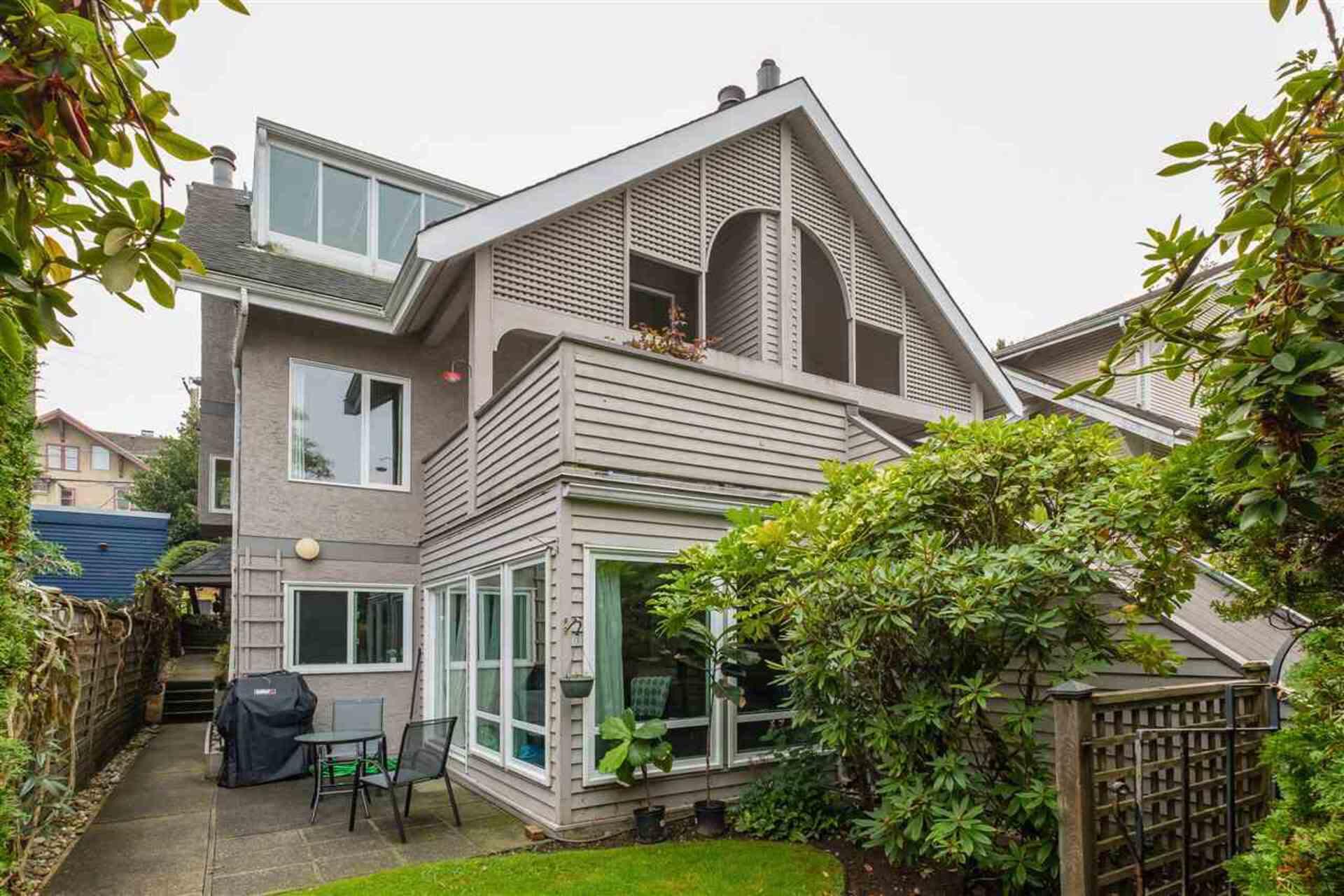 2536 Cornwall Avenue, Kitsilano, Vancouver West