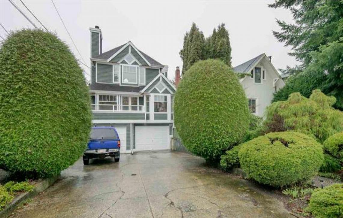3232 W 5th Avenue, Point Grey, Vancouver West