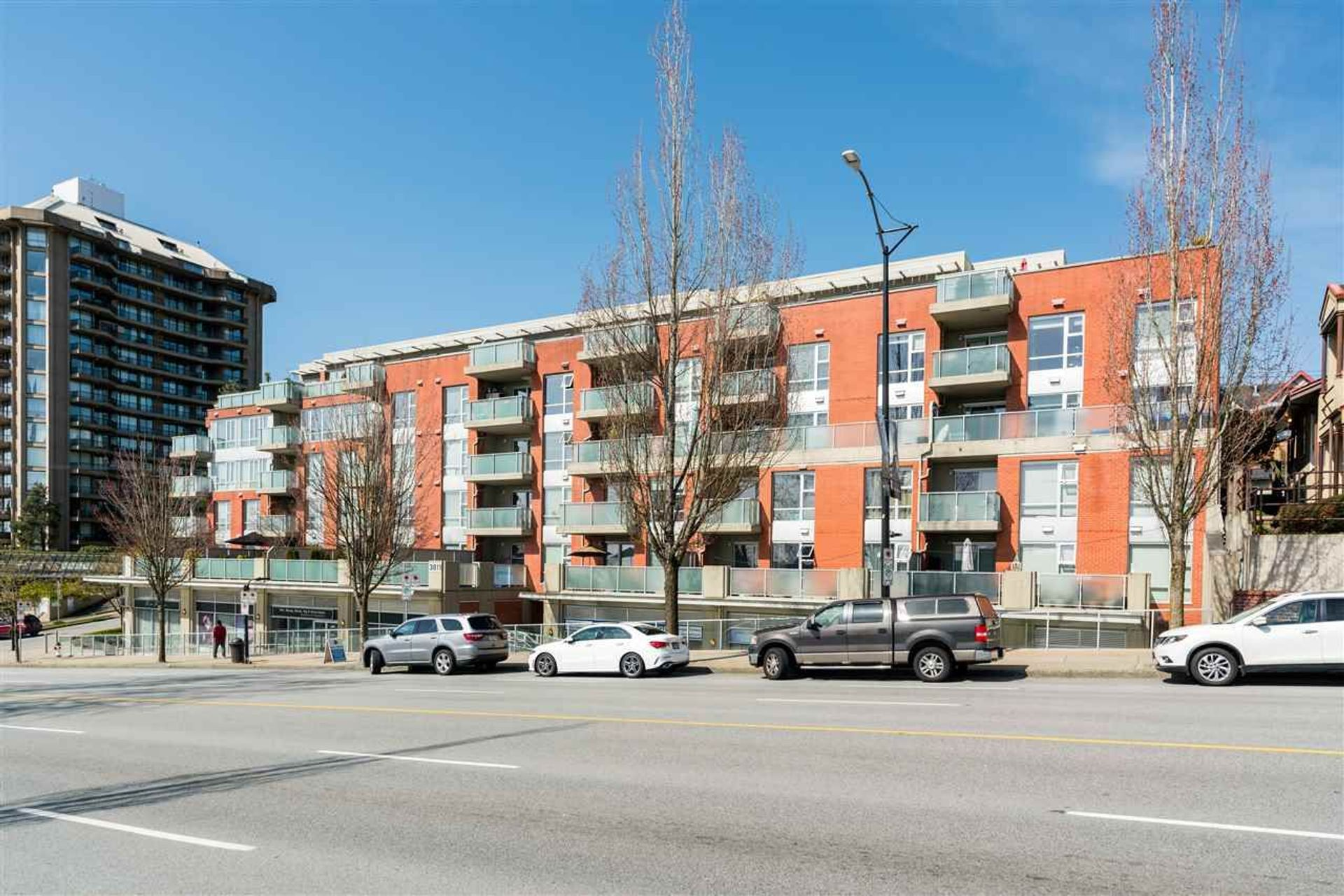 103 - 3811 Hastings Street, Vancouver Heights, Burnaby North