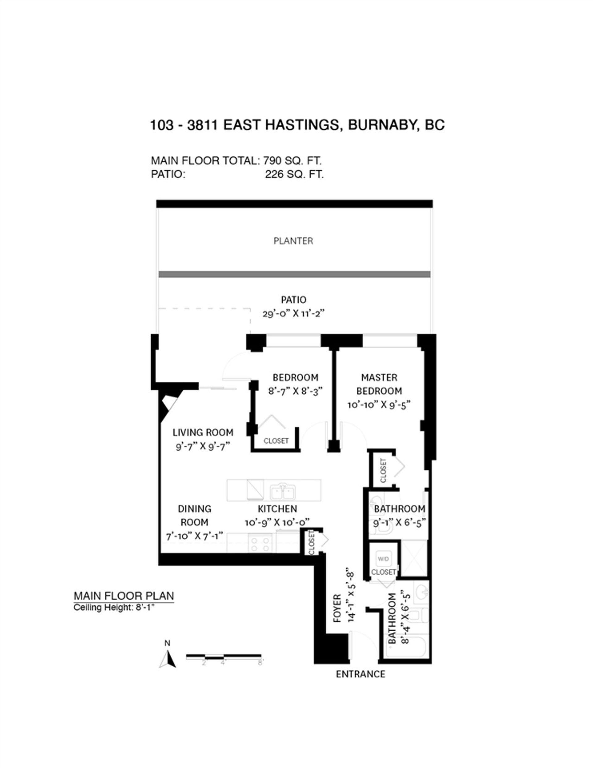 3811-hastings-street-vancouver-heights-burnaby-north-38 at 103 - 3811 Hastings Street, Vancouver Heights, Burnaby North