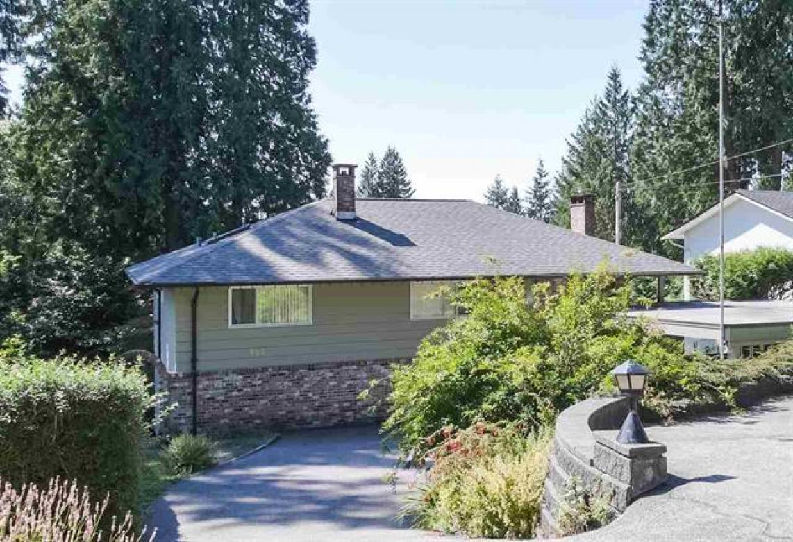 983 Wellington Drive, Lynn Valley, North Vancouver