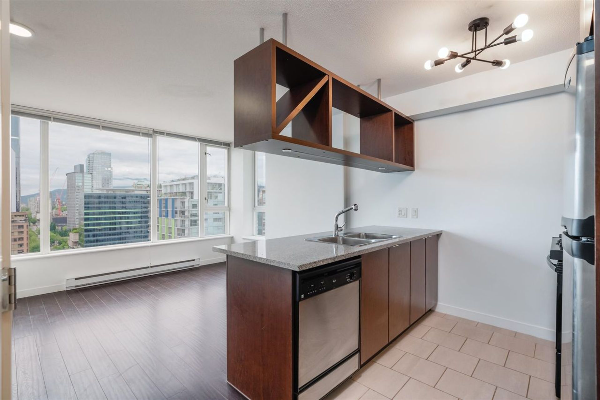 2301 - 1001 Richards Street, Downtown VW, Vancouver West