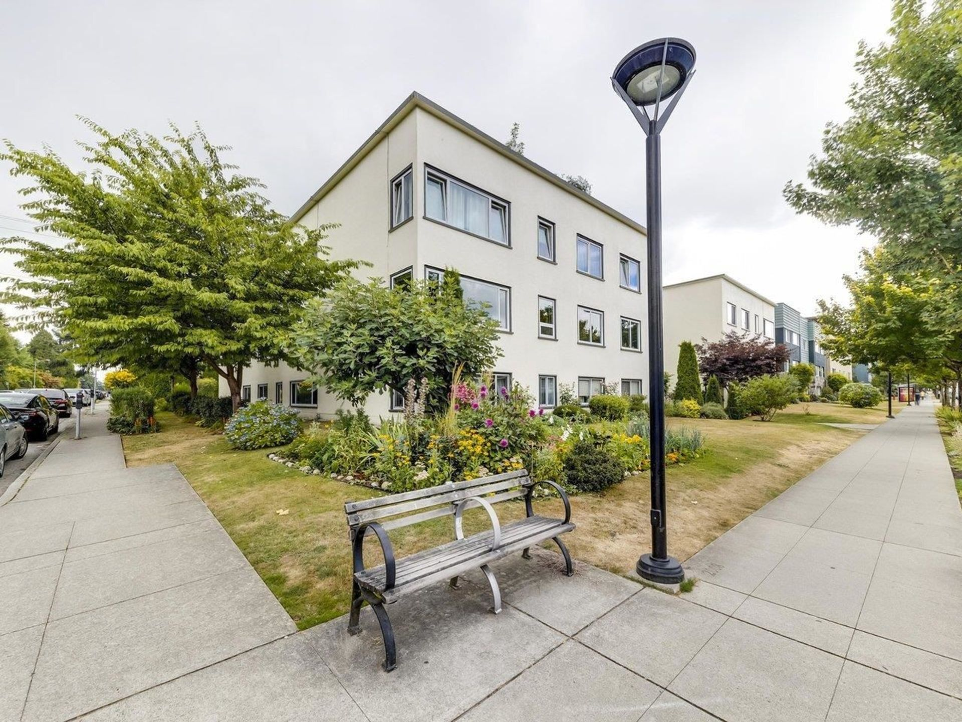 201 - 3530 Cambie Street, Cambie, Vancouver West