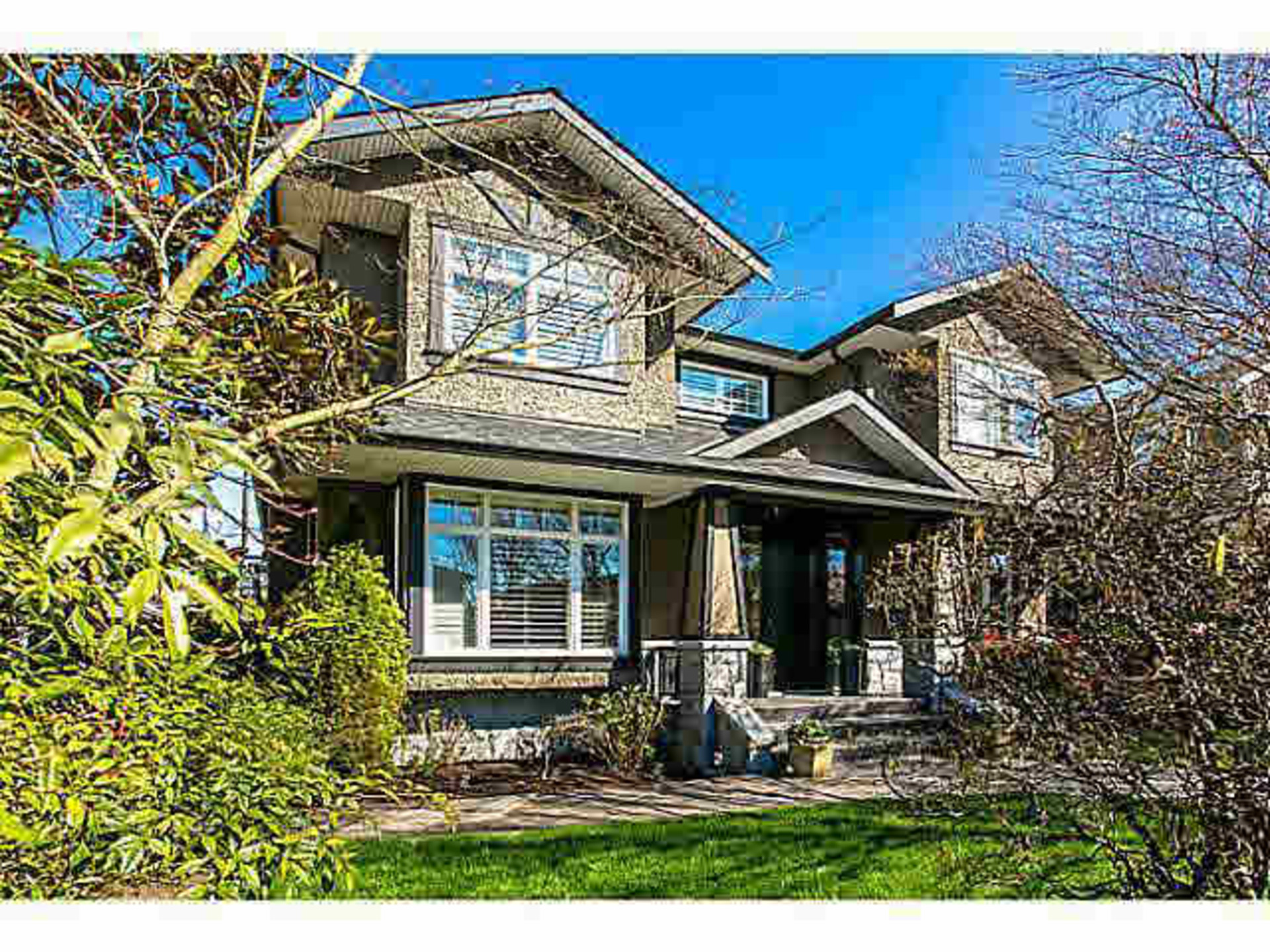 3745 Oxford Street, Vancouver Heights, Burnaby North