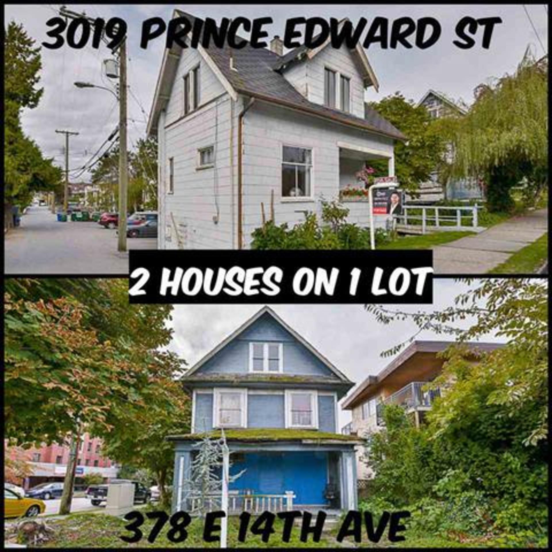 378 East 14th Avenue, Mount Pleasant VE, Vancouver East