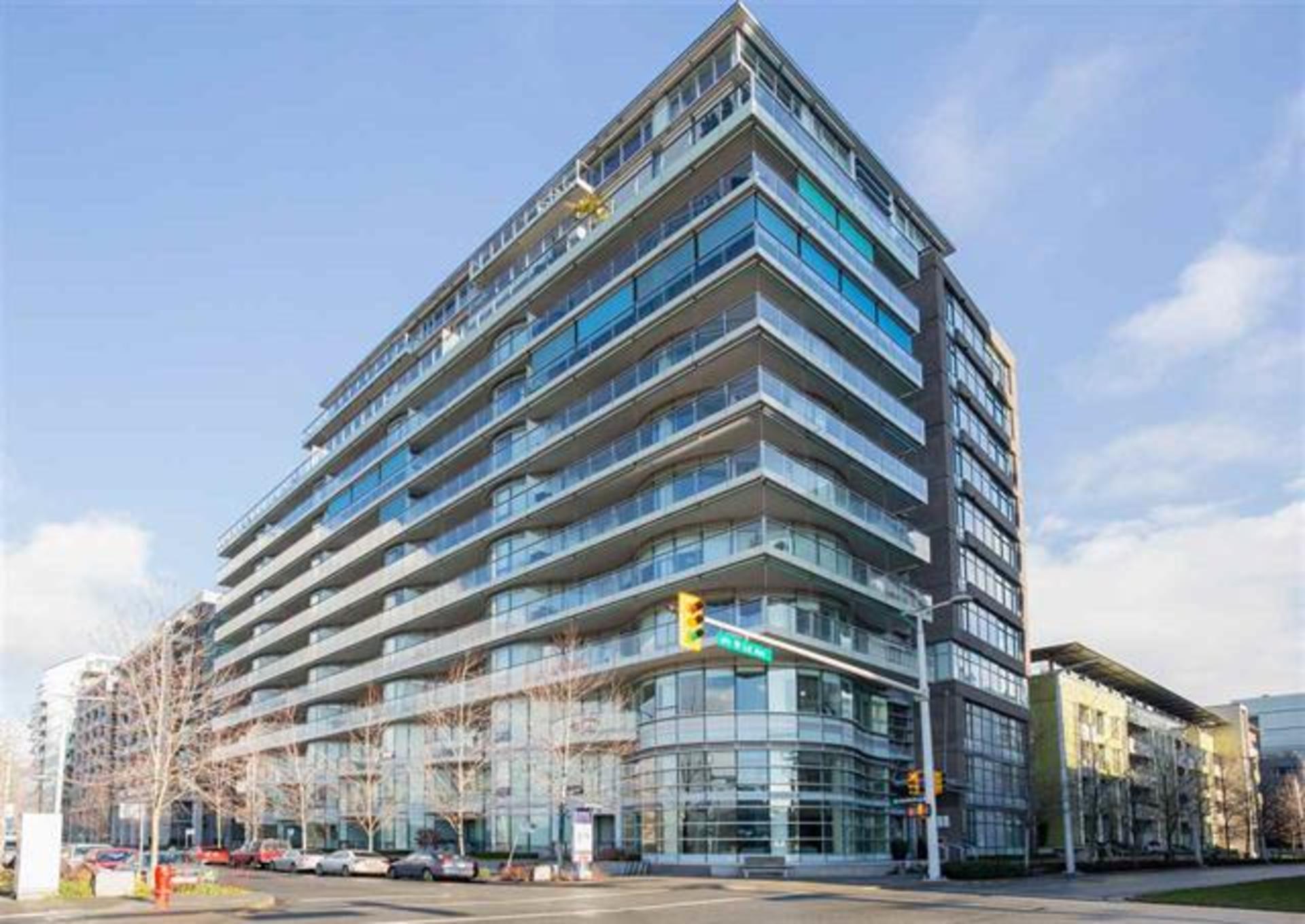807 - 181 West 1st Avenue, False Creek, Vancouver West