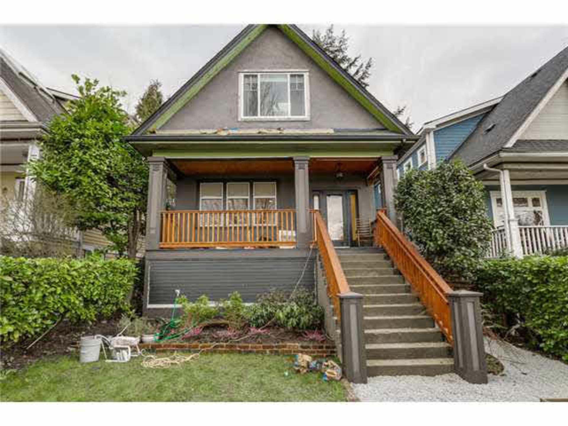 315 North Kaslo Street, Hastings East, Vancouver East