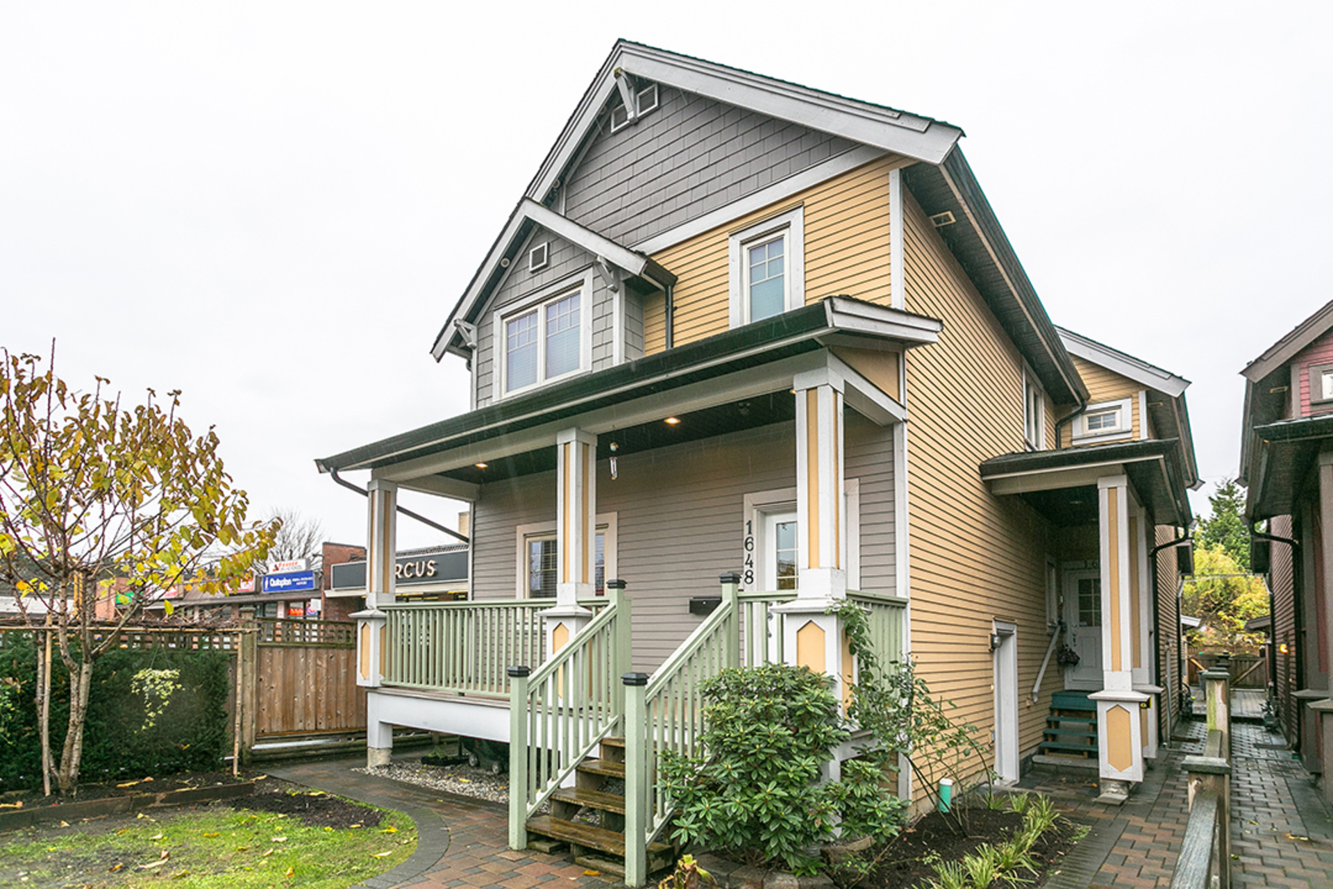 1648 E 12th Avenue, Grandview VE, Vancouver East