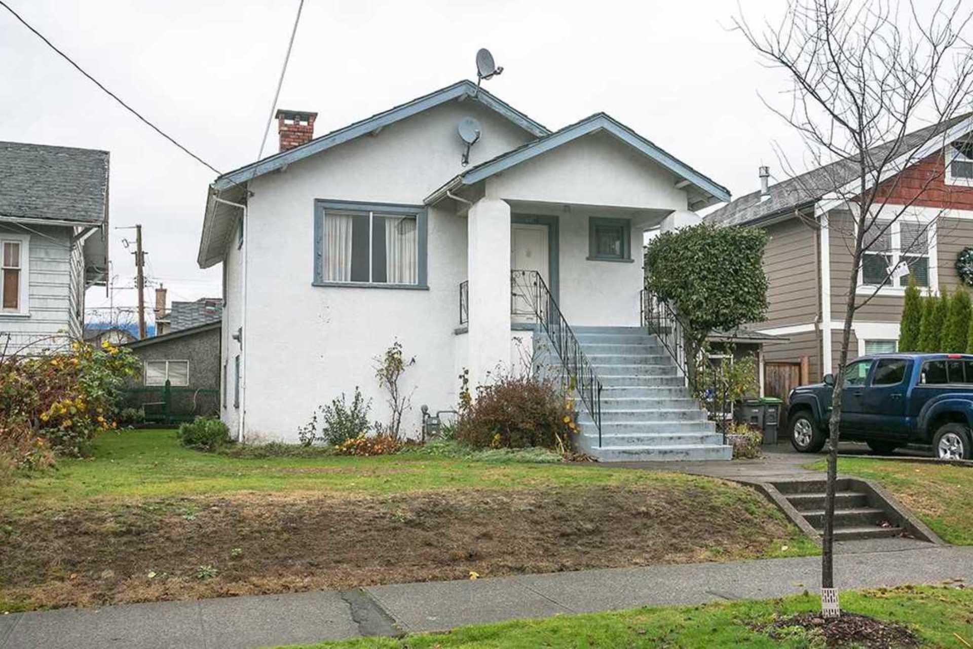 2327 Turner Street, Hastings, Vancouver East