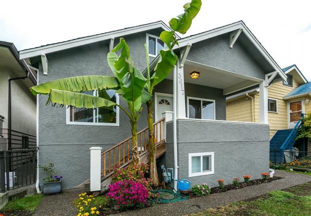 3617 Adanac Street, Vancouver