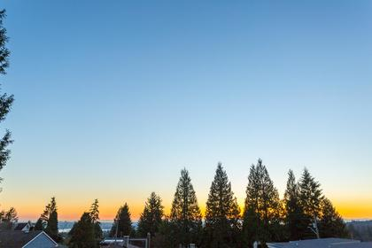 Southerly Outlook at 741 Winona Avenue, Forest Hills NV, North Vancouver