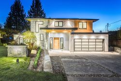 Front View at 741 Winona Avenue, Forest Hills NV, North Vancouver