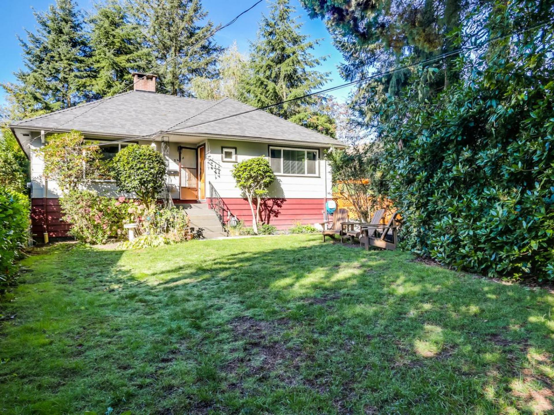 2433 Philip Avenue, Pemberton Heights, North Vancouver