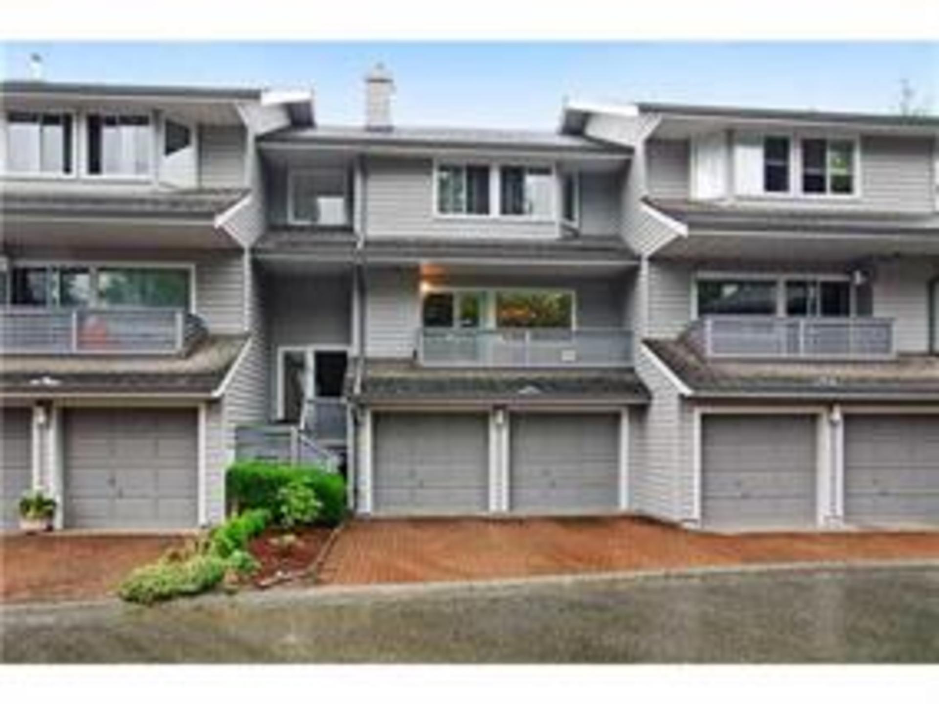 32 - 3634 Garibaldi Drive, Roche Point, North Vancouver