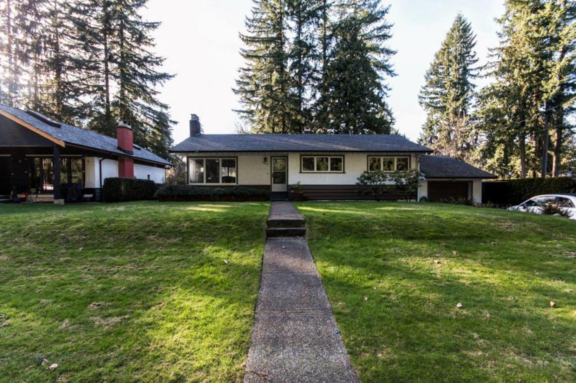 2065 Bridgman Avenue, Pemberton Heights, North Vancouver