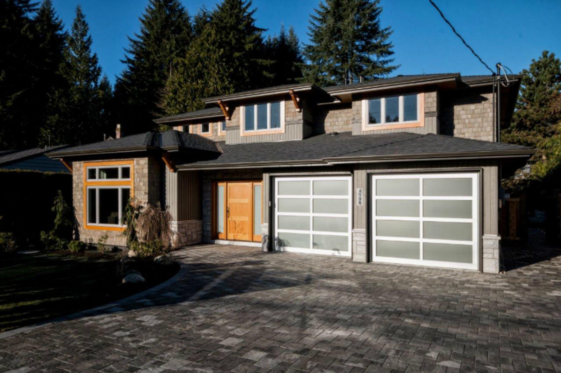 1138 Ridgewood Drive, Edgemont, North Vancouver