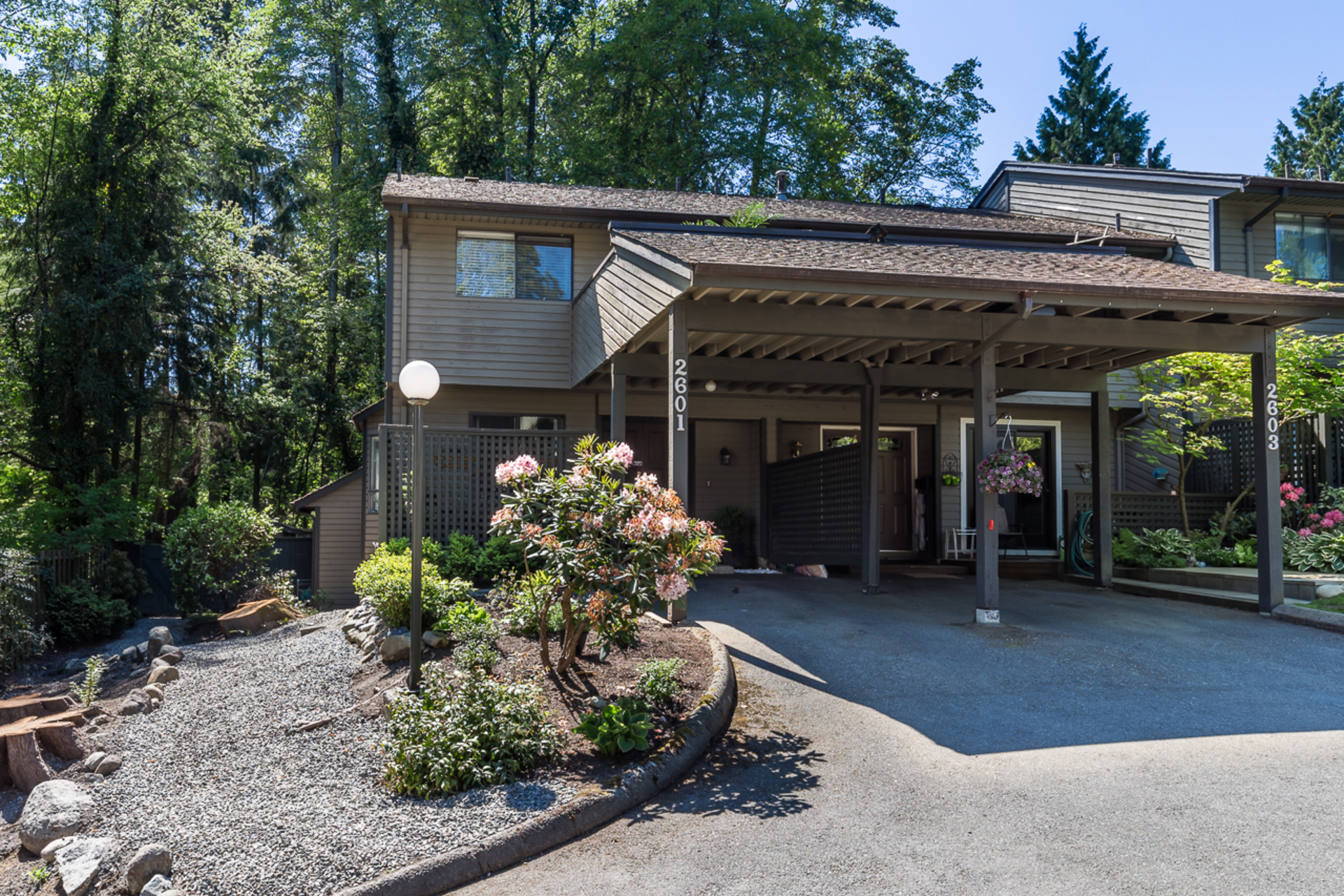2601 Fromme Road, Lynn Valley, North Vancouver