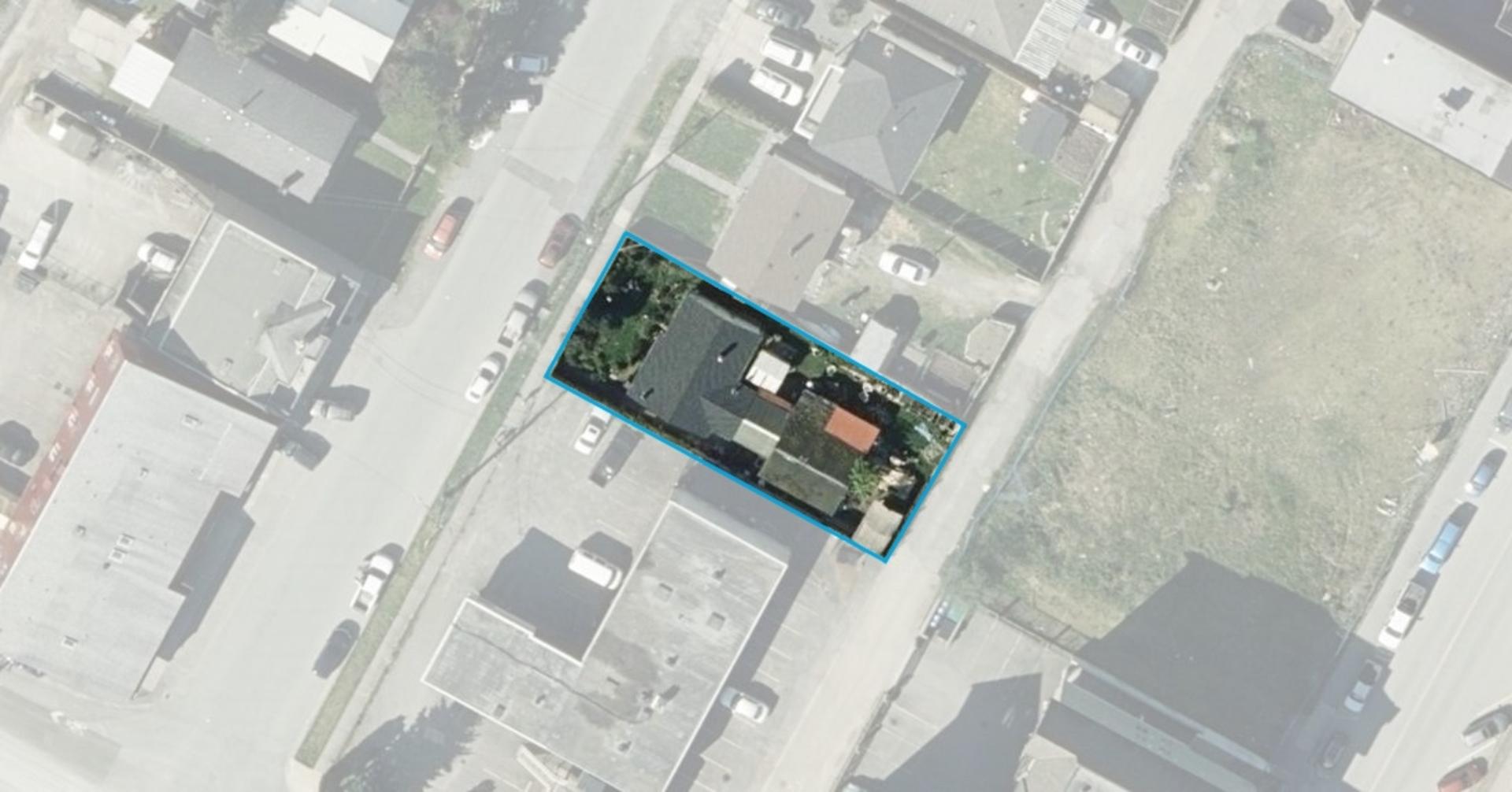38028 Third Avenue, Downtown SQ, Squamish
