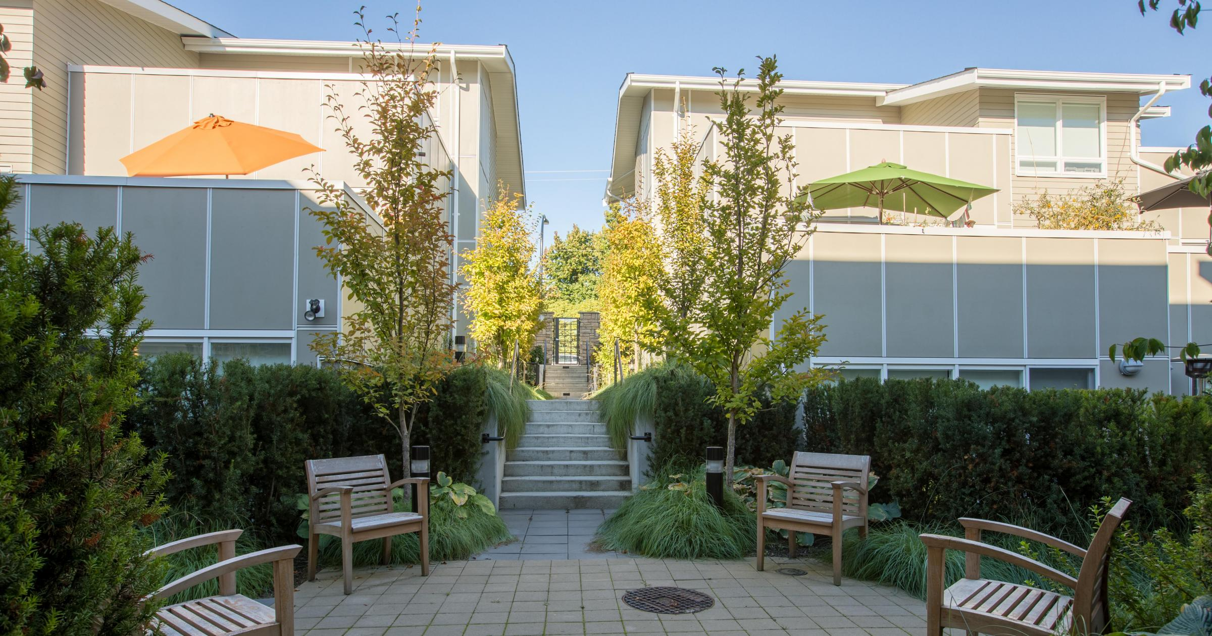5 - 265 East 8th Street, Lower Lonsdale, North Vancouver
