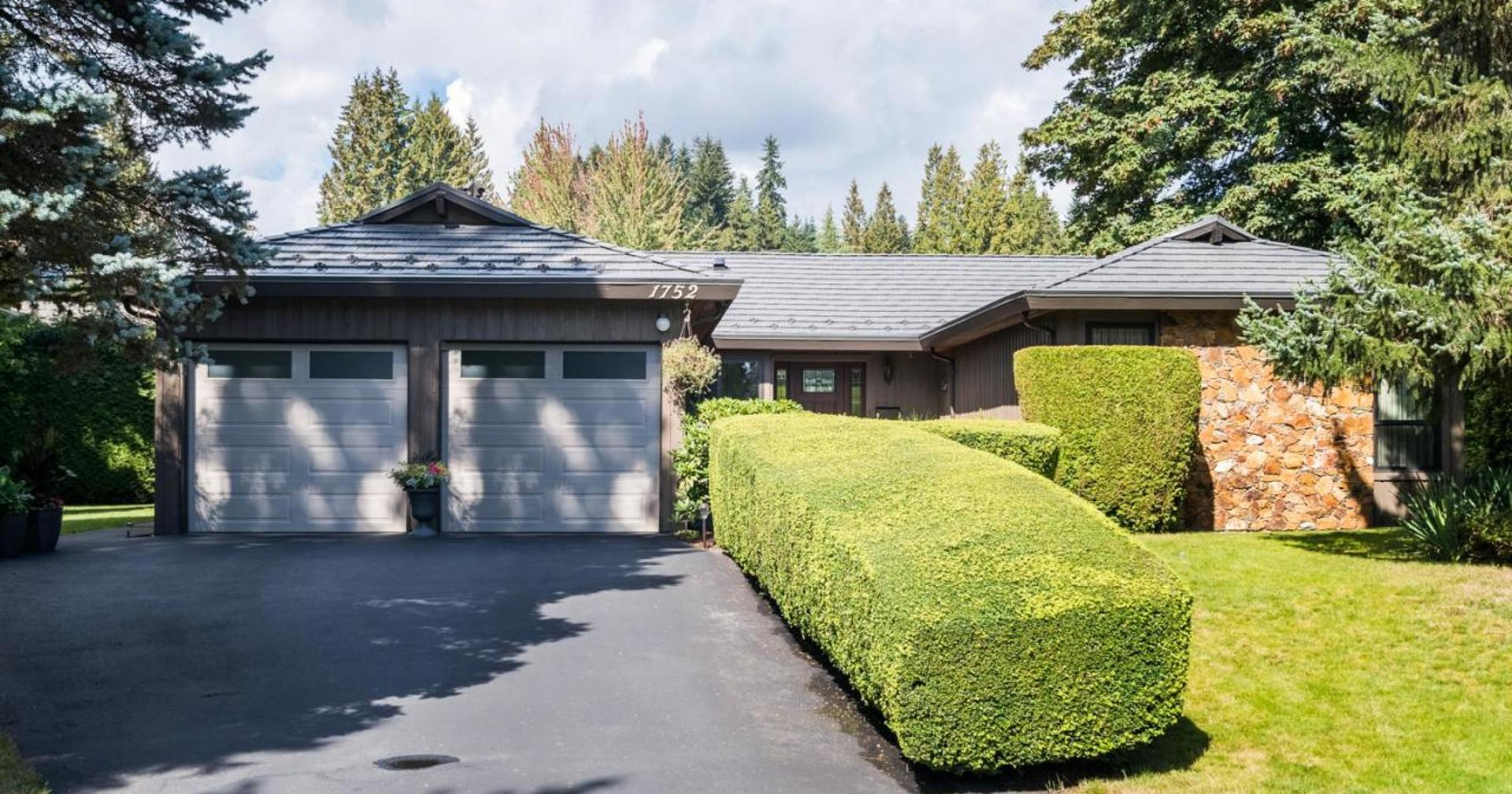 1752 Draycott Place, Lynn Valley, North Vancouver