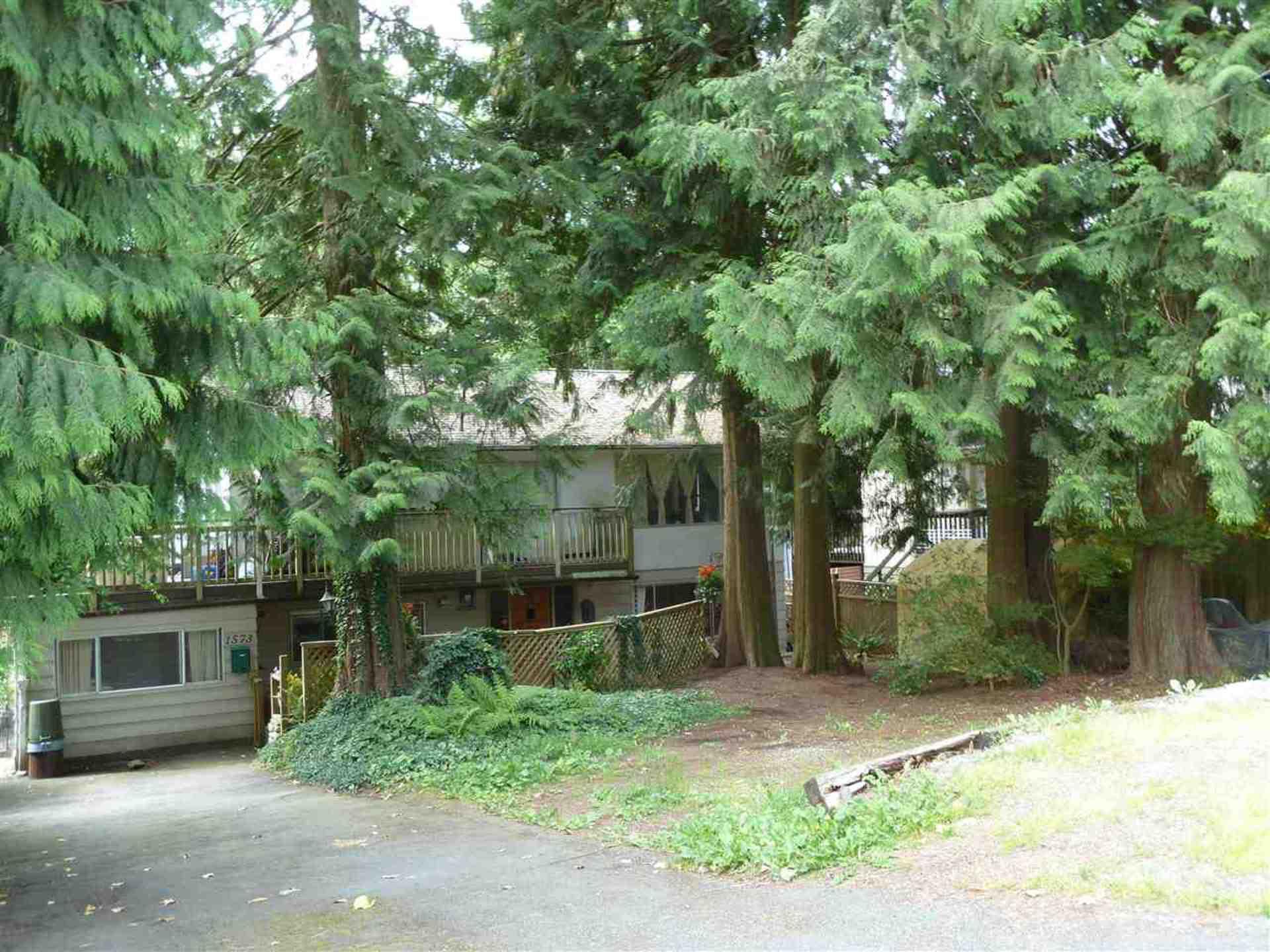 1573 Dempsey Road, Lynn Valley, North Vancouver