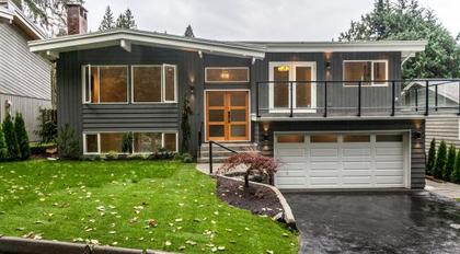 main at 4114 Selby Road, Lynn Valley, North Vancouver