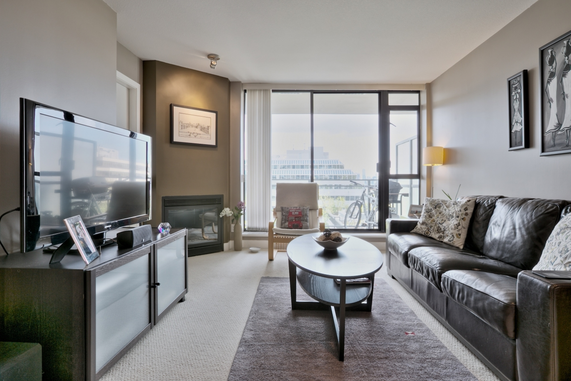 311 - 175 W 1st Street, Lower Lonsdale, North Vancouver