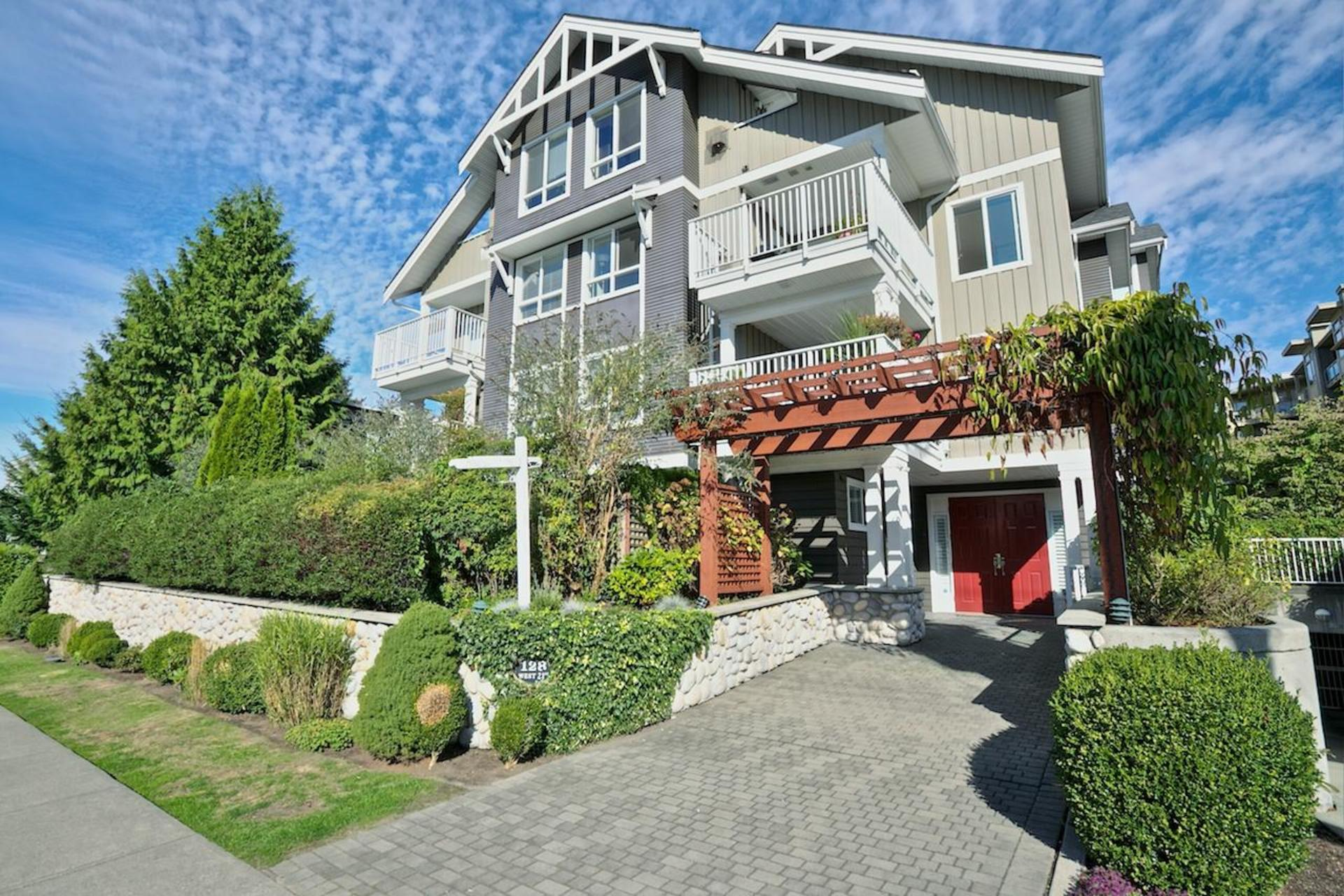 301 - 128 W 21st Street, Central Lonsdale, North Vancouver