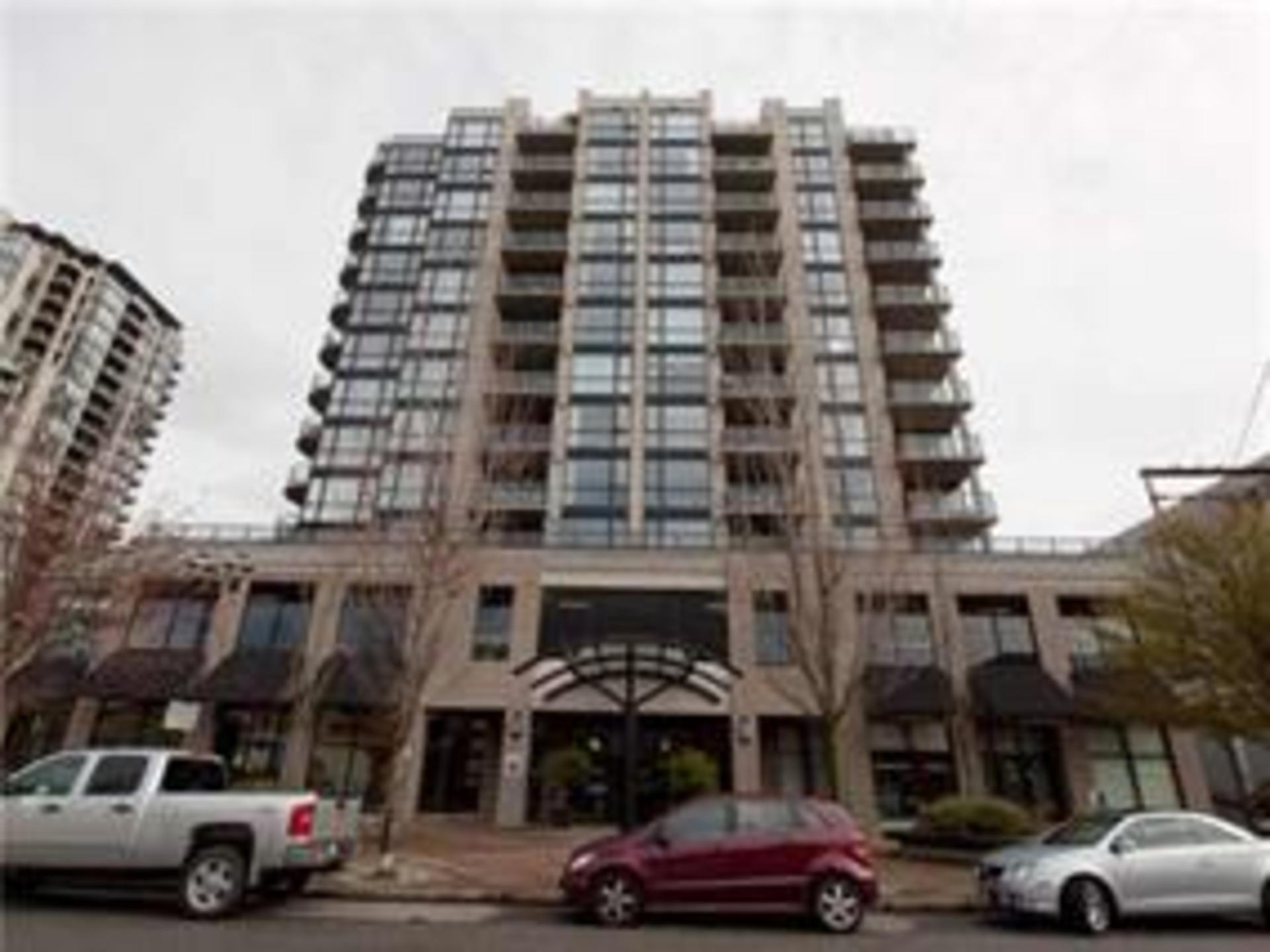 706 - 124 W 1st Street, Lower Lonsdale, North Vancouver