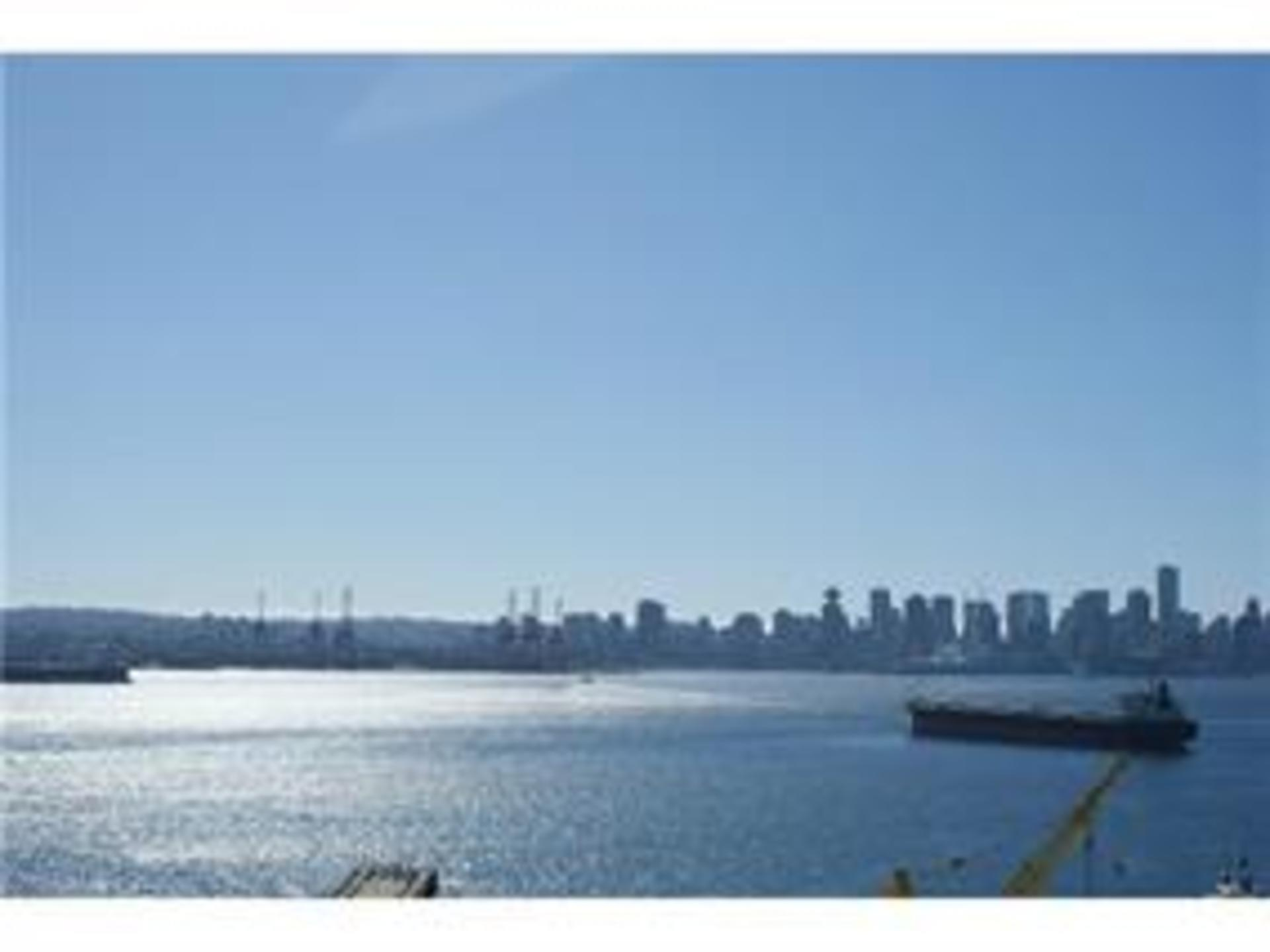 1503 - 138 E Esplanade, Lower Lonsdale, North Vancouver