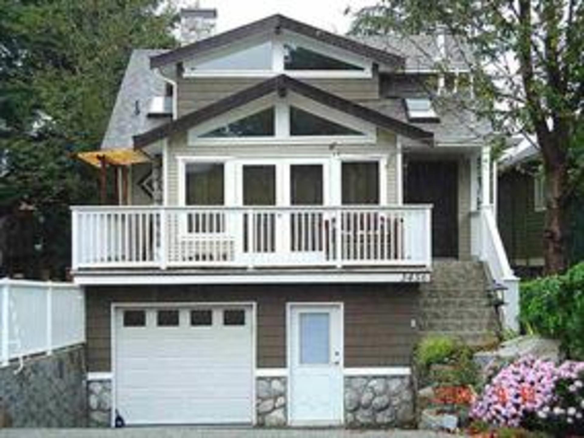 3456 Church Street, Lynn Valley, North Vancouver