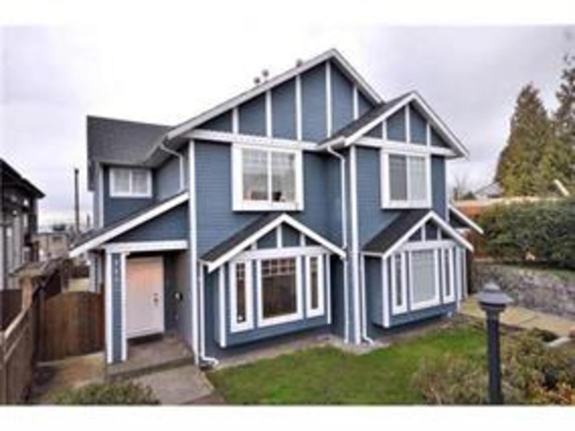 315 E 6th Street, Lower Lonsdale, North Vancouver
