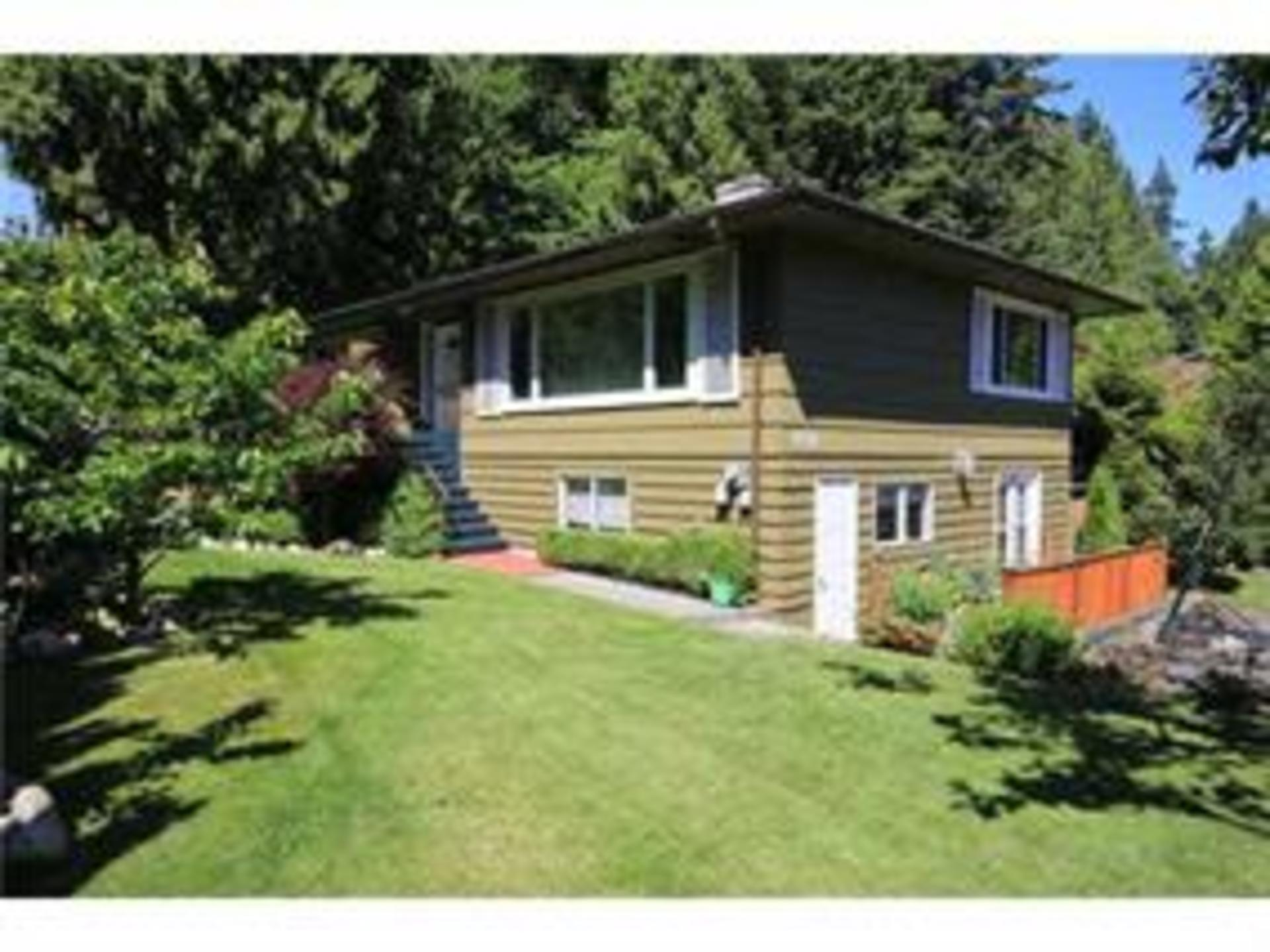 1560 Fintry Place, Capilano NV, North Vancouver