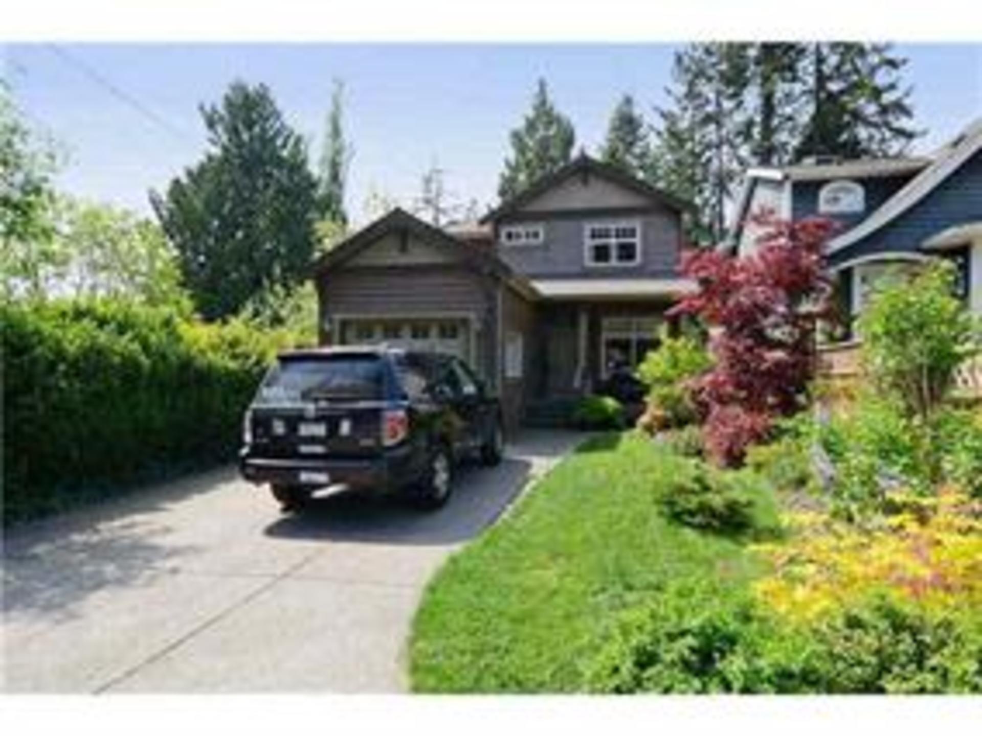 4367 Underwood Avenue, Lynn Valley, North Vancouver